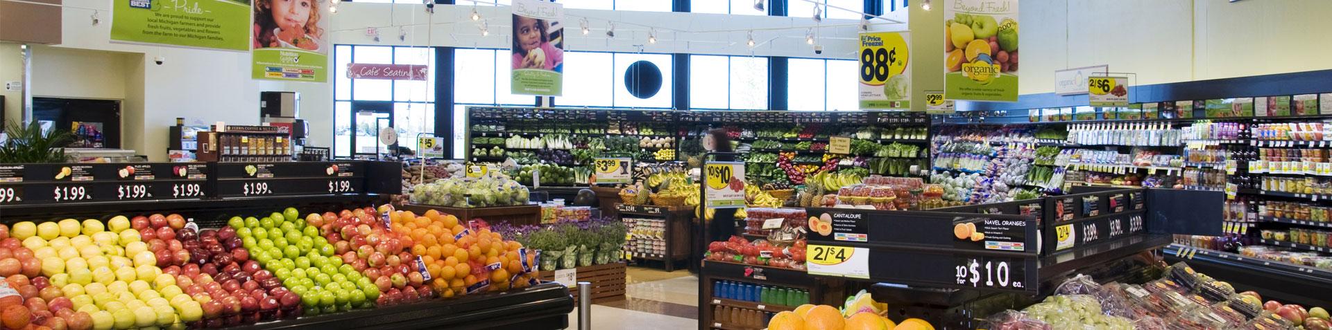 Grocery Distributor and Retailer - SpartanNash Company