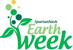Logo Earth Week Logo