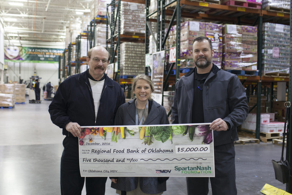 West Ohio Food Bank In Lima Ohio